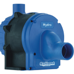 Syllent Pump from American Tubs