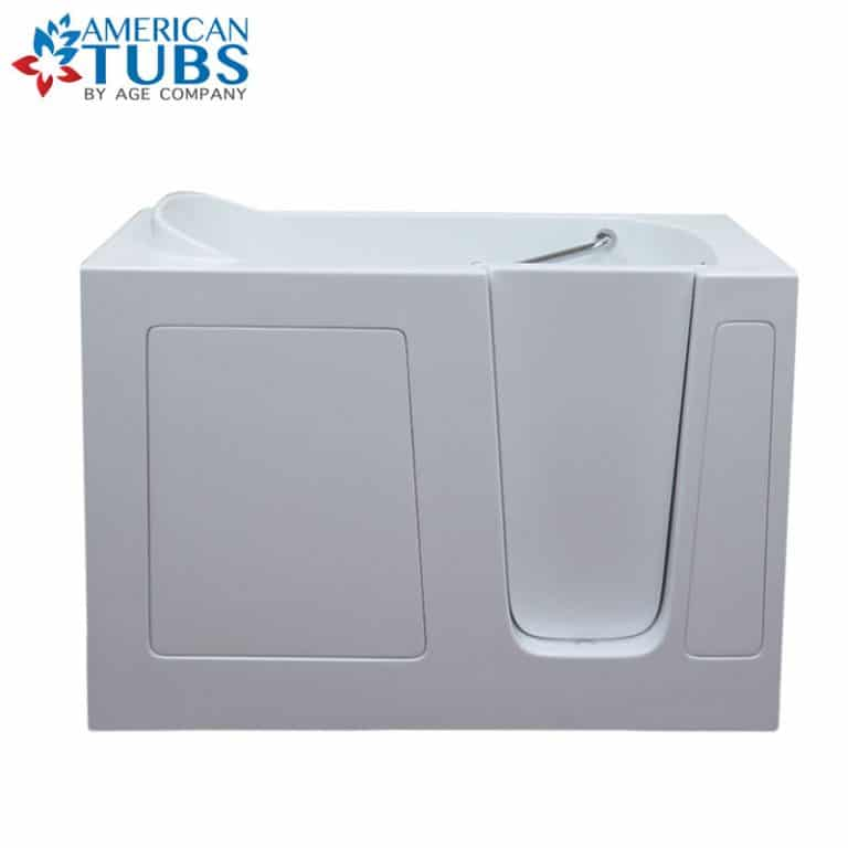 American Tubs Care Series 2653 Walk-in Tub