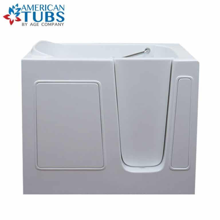 American Tubs Care Series 2848S Walk-in Tub