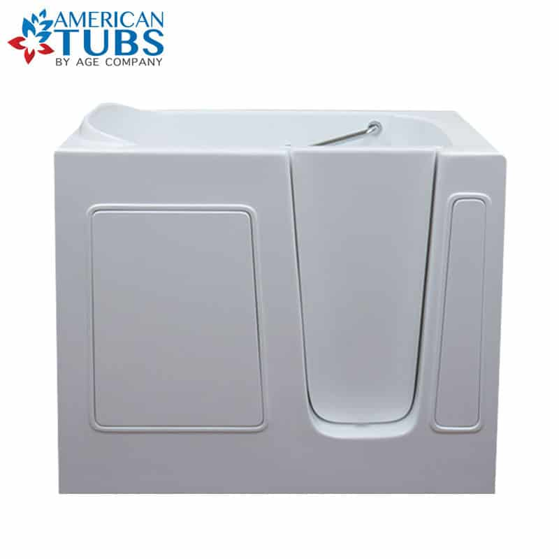 American Tubs Care Series 2848 Walk-in Tub
