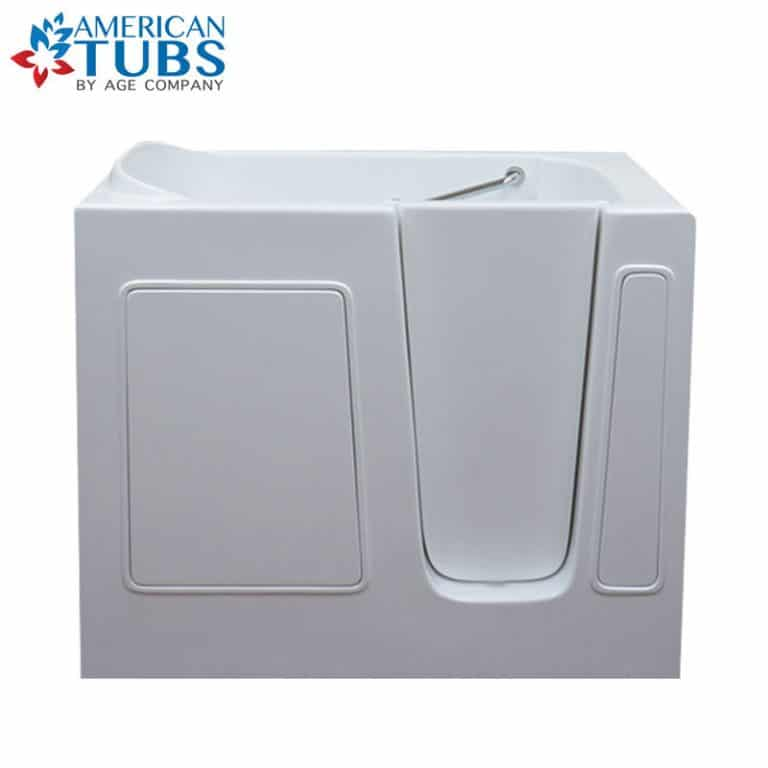 American Tubs Care Series 3048 Walk-in Tub
