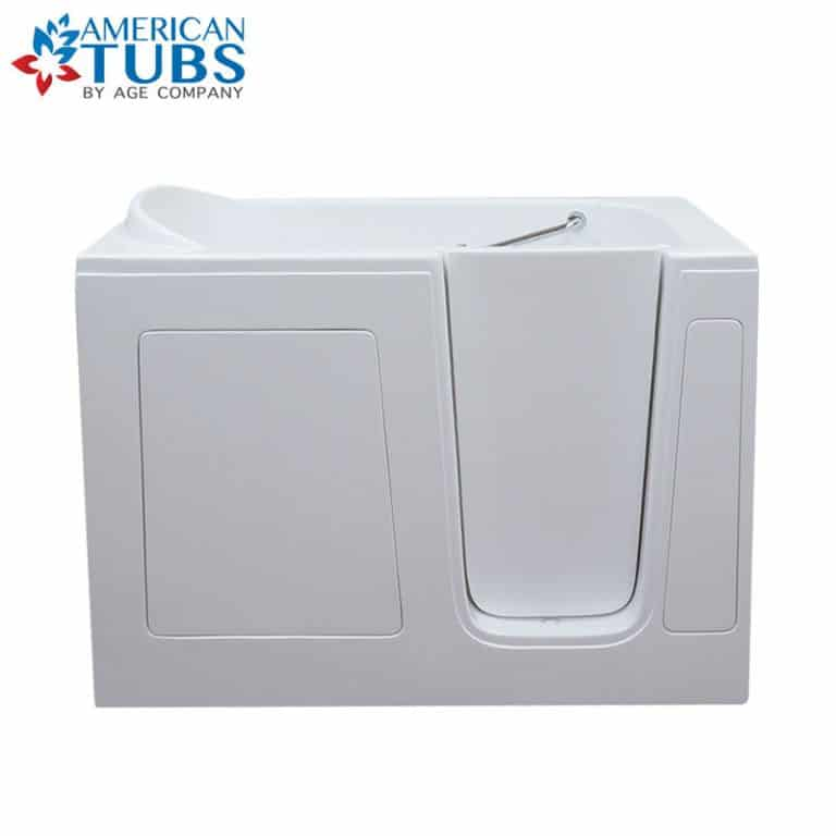 American Tubs Care Series 3054 Walk-in Tub