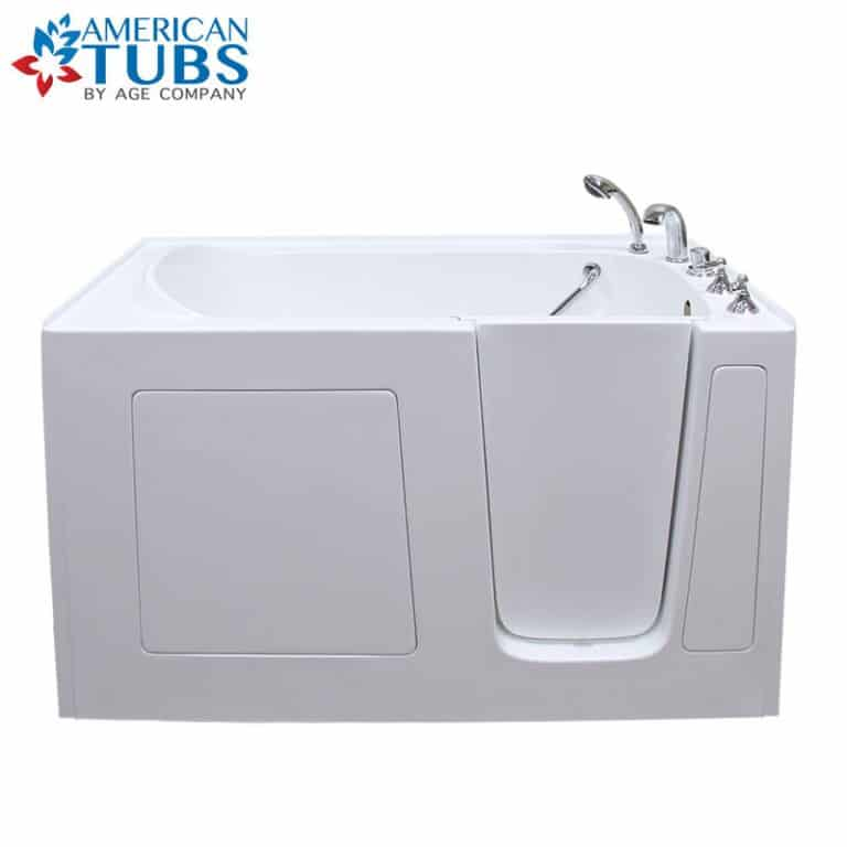 American Tubs Care Series 3060 Walk-in Tub