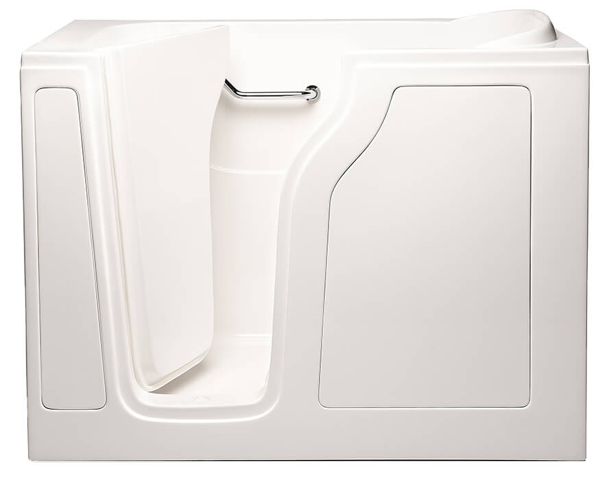 CARE 3355 Walk in tub with door open